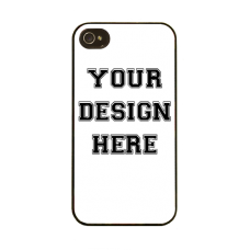 Custom iPhone 4S Case